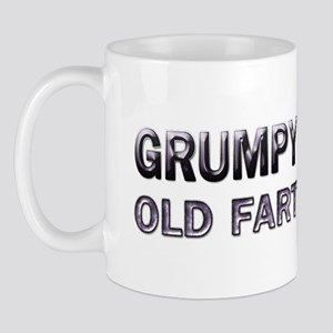 Grumpy Old Fart Mug