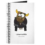 Cowmando Journal