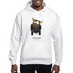 Cowmando Hooded Sweatshirt