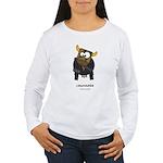 Cowmando Women's Long Sleeve T-Shirt