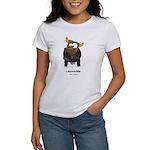 Cowmando Women's T-Shirt