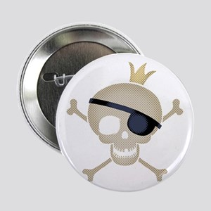 """King Kiddly 2.25"""" Button"""