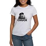 chuck copy T-Shirt