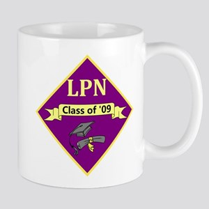 LPN Grad Mug
