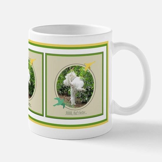 Humphrey 3 Mug