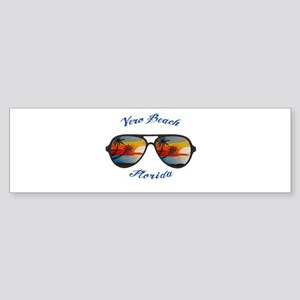 Florida - Vero Beach Bumper Sticker