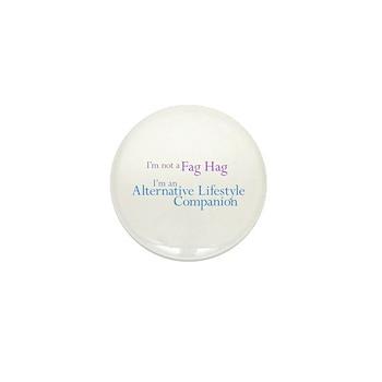 Alt. Lifestyle Companion Mini Button