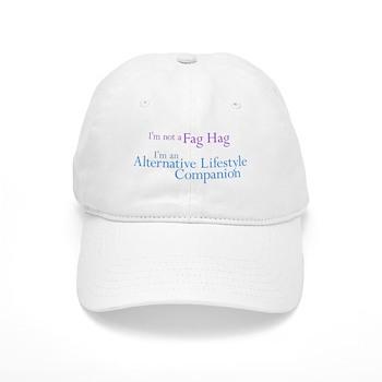 Alt. Lifestyle Companion Cap