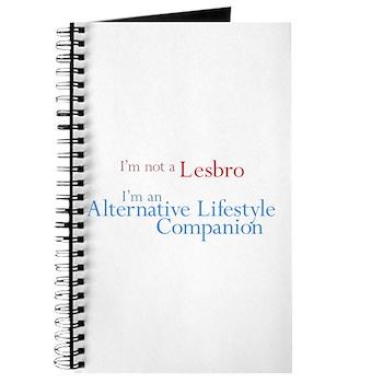 Alt. Lifestyle Companion Journal