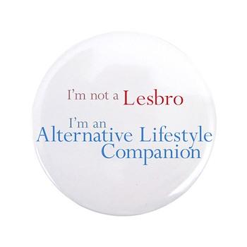 Alt. Lifestyle Companion 3.5