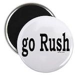 """go Rush 2.25"""" Magnet (100 pack)"""