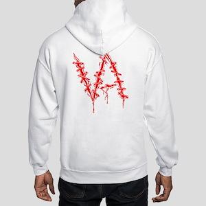 Virginia Hooded Sweatshirt