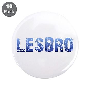 Blue Lesbro 3.5