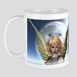 Guardian Angels Mug