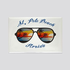 Florida - St. Pete Beach Magnets