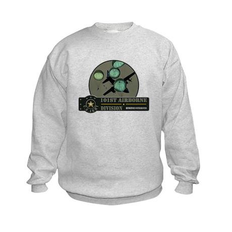 101st Airborne Kids Sweatshirt
