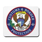 CBP Masons Mousepad