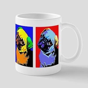 Pug Monroe Mug