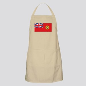 British Raj Flag BBQ Apron