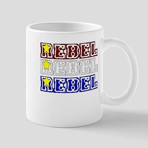 American Rebel Mug