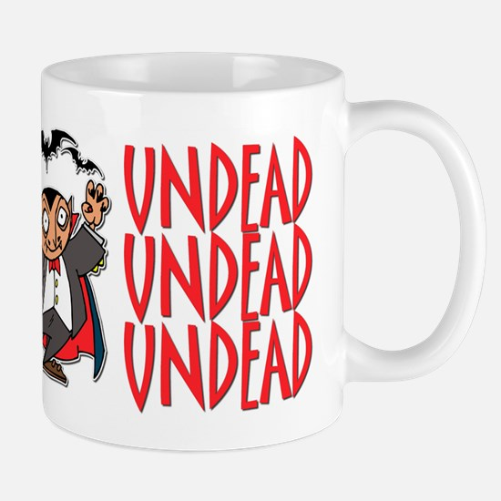 Undead Mug