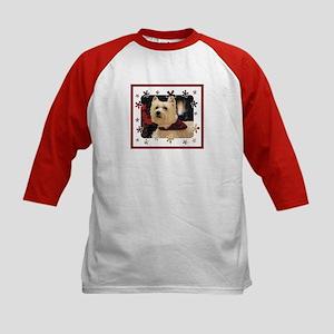 Humphrey 1 Kids Baseball Jersey