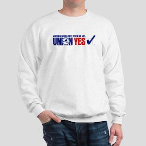 Union Ye Sweatshirt