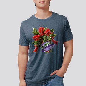 Christmas Silver Bell T-Shirt