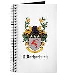 O'Dochartaigh Coat of Arms Journal