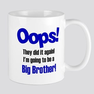 Oops Big Brother Mug