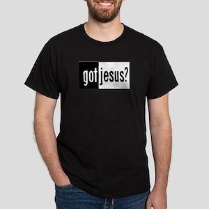 2-GOT_JESUS1 T-Shirt