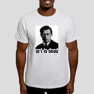ART IS DEAD Light T-Shirt