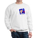 I Vote Sweatshirt