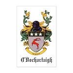 O'Dochartaigh Coat of Arms Mini Poster Print