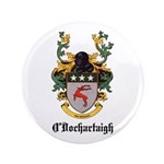 """O'Dochartaigh Coat of Arms 3.5"""" Button (100 pack)"""