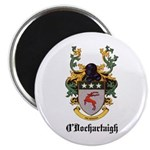 """O'Dochartaigh Coat of Arms 2.25"""" Magnet (10 pack)"""