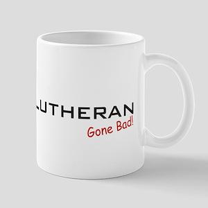 Bad Lutheran Mug
