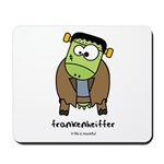 Frankenheiffer Mousepad