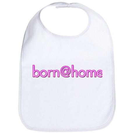 Snap Bib/born@home