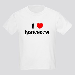 I LOVE HONEYDEW Kids T-Shirt