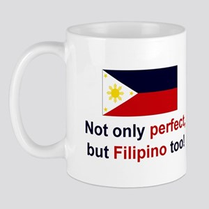 Perfect Filipino Mug