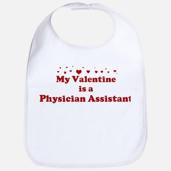 Valentine: Physician Assistan Bib