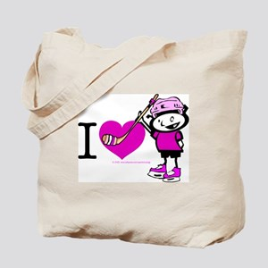 I heart Nancy Boys Tote Bag