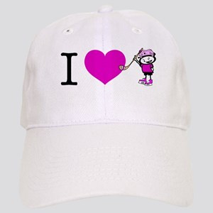 I heart Nancy Boys Cap