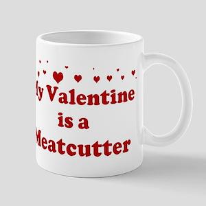 Valentine: Meatcutter Mug