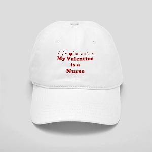 Valentine: Nurse Cap