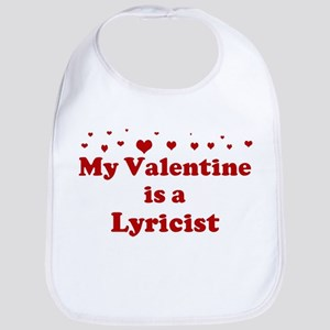 Valentine: Lyricist Bib