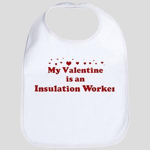 Valentine: Insulation Worker Bib