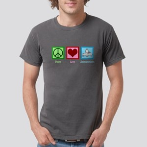 Cute Acupuncture Mens Comfort Colors® Shirt