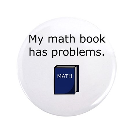 "Math Book 3.5"" Button"